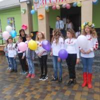 День села 2018 рік в селі Майбородівка