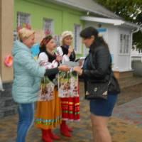 День села в Майбородівці