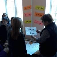 День таблиці множення