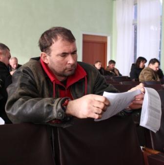 Оржиця, районна рада, сесія, депутати, рішення