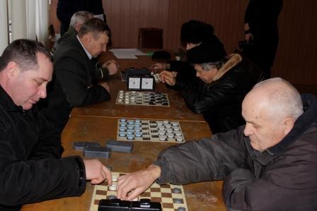Оржиця, районна рада, шашки, район, першість, Колос