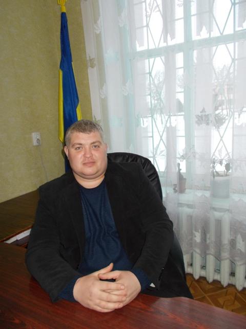 Оржиця, Лазірни, голова села, звіт, громада