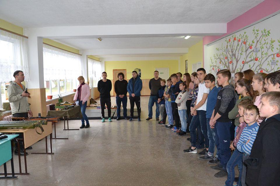 Оржиця, Новооржицьке,школи, виховання, патріоти