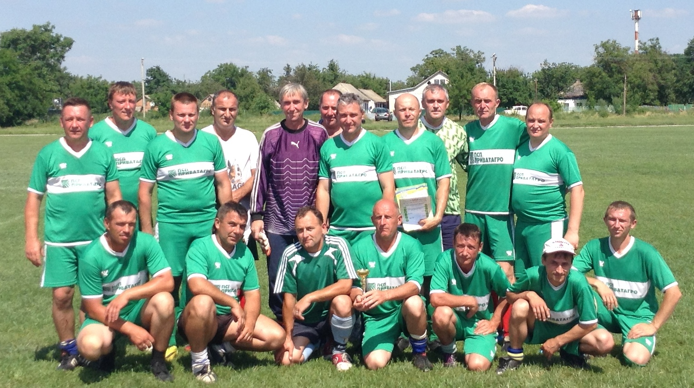 Оржиця, районна рада,футбол, турнір ветерани