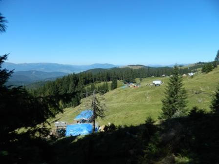 Оржиця, Савинці, Чутівка, Карпати, Мемріал, Міжнародна експедиція