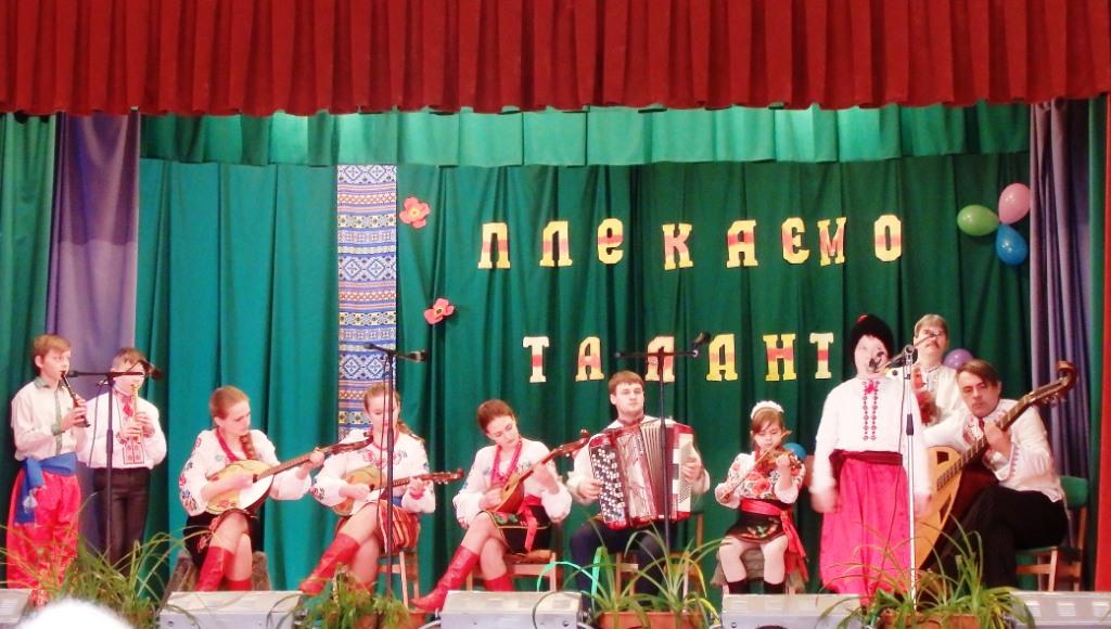 Оржиця, районна рада, освіта, культура, конкурс, таланти
