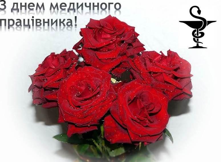 Оржиця, районна рада, День медика