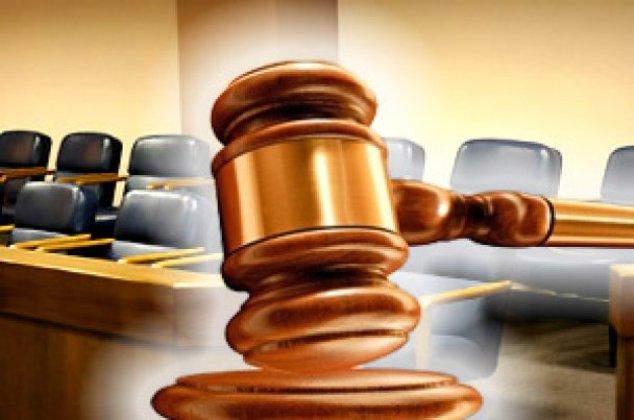Оржиця, районна рада, суд, присяжні