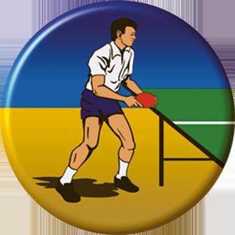 Оржиця, райрада,настільний теніс, юнацька , першість