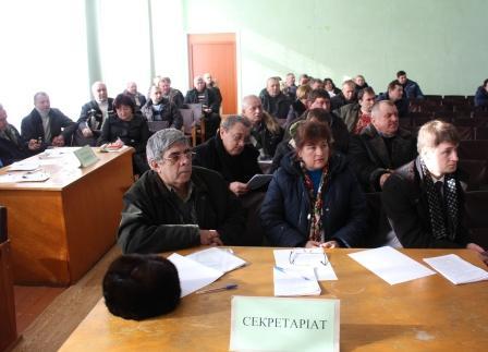 Оржиця, районна рада, сесія, депутати, медицина