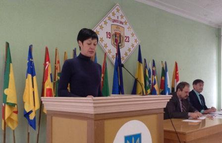 Оржиця, районна рада, сесія, депутати, бюджет, програми