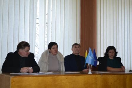 Оржиця, районна рада, громади,проекти, ЄС/ПРООН