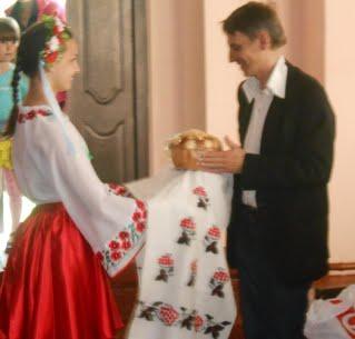 Оржиця,райрада, Лазірки, Володимир Підпалий, ювілей