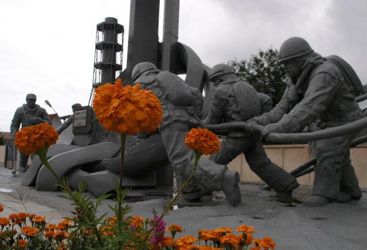 Оржиця, районна рада, чорнобильці, путівки
