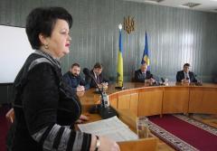 Оржиця, Полтава, влада, АТО