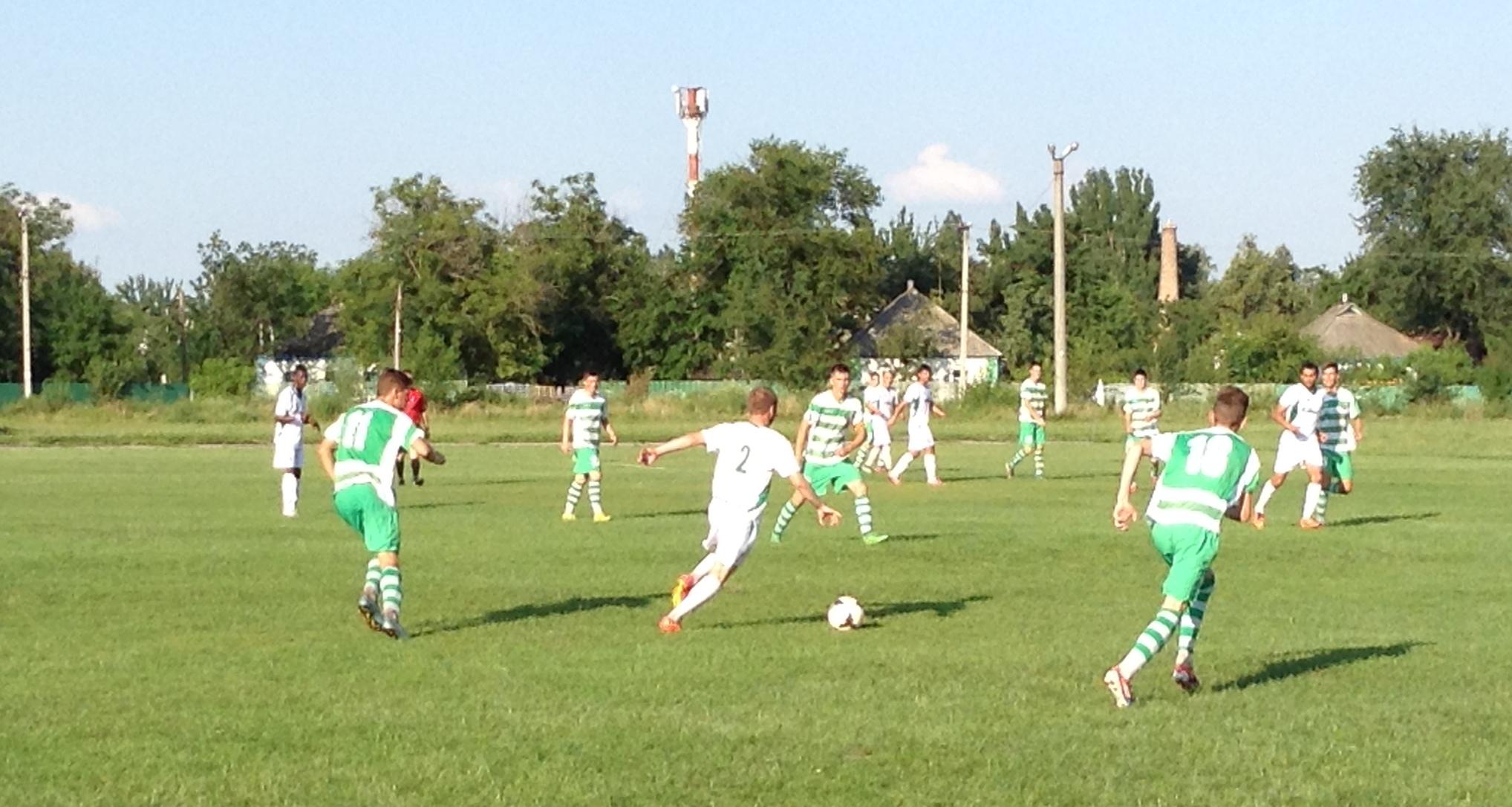 Оржиця,Лазірки, районна рада, футбол, чемпіонат, Полтавщин