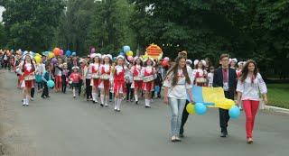 Оржиця, районна рада, освіта, діти, день захисту