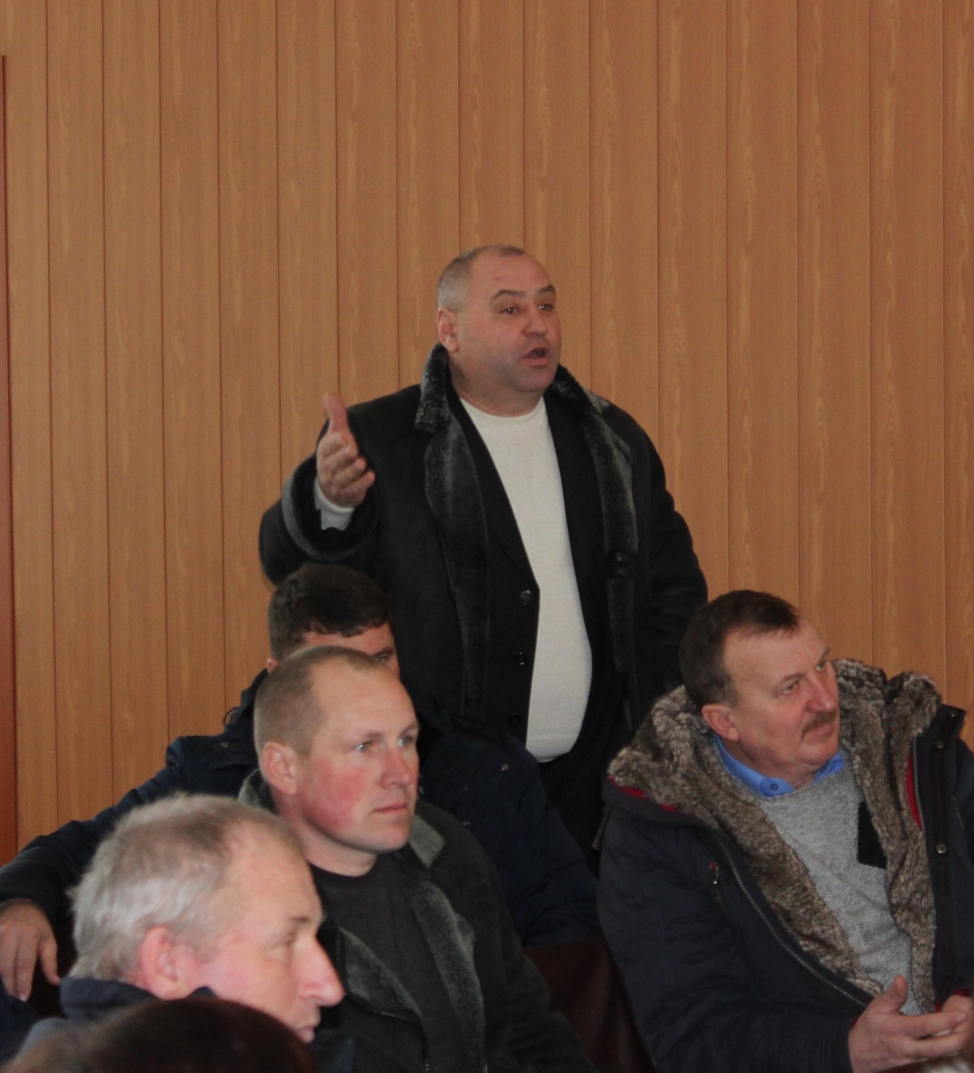 Оржиця, районна рада, Кординаційна рада, громади, фінанси
