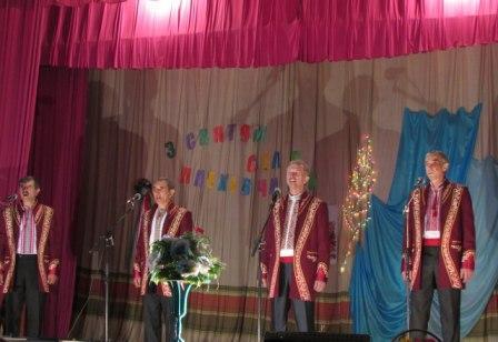 Оржиця, Плехів, Полтавщина, день села