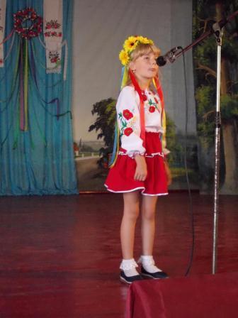 Оржиця, Чайківщина, День села