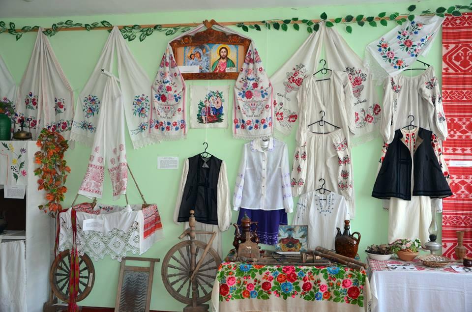 Оржиця, райрада, етнографія, Новооржицьке, школа