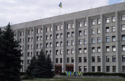 Оржийя, районна рада, Полтава, сесія