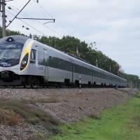 Швидкісний поїзд Інтерсіті