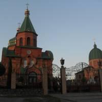 Свято-Покровський храм с. К.Потоки