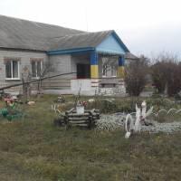 ДНЗ Колосок с. Ройове