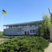 Центр культури та дозвілля с. Кам_яні Потоки