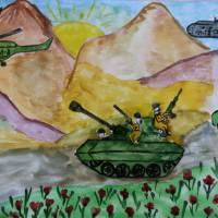 Україна без війни. Новознам'янський НВК