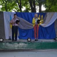 28 червня 2019 р. Концерт до Дня Конституції України