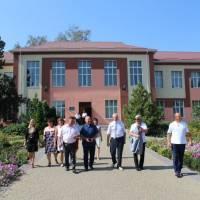 Термомодернізація Піщанської гімназії