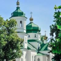 Свято-Михайлівський храм