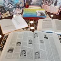Пустовійтівська бібліотека-філія, книжкова виставка «Герої Крут», історична довідка  «Крути: подвиг і трагедія»