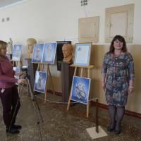 Носенко Ірина Олександрівна вітає гостей
