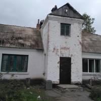 Такою була будівля до ремонту