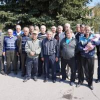 Учасники-ліквідатори аваріїї на ЧАЕС