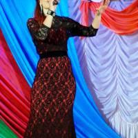 Марина Антоліївна - постійний учасник святкових концертів