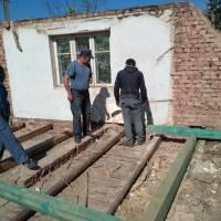 У ході проведення ремонтних робіт