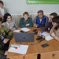 Команда вчителів