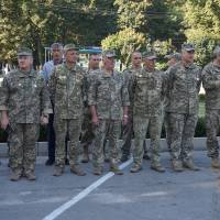 Захисники України