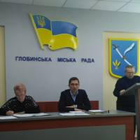 Доповідає Сергій Пономарьов