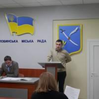 Інформує директор ТОВ «Товарно-зернова кампанія» «Інгулецька» Григорій Безсмертний