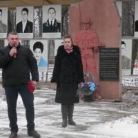Голова Глобинської районної державної адміністрації Вадим Данилевський