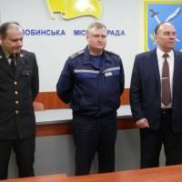 Віктор Захарчук, Олег Горбенко, Станіслав Джусь