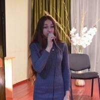Дарина Шутька