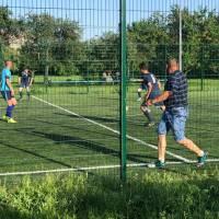 Гра «Арніка» - ФК «Глобине-2»
