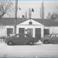 Сільська рада, 1981 рік