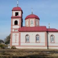 Свято-Володимирський храм